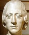 Bust of Wilhelm von Humboldt, by Bertel Thorvaldsen, 1808