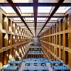 Brett Jordan, Central library of the Humboldt University of Berlin